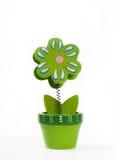 цветочный горшок Стоковые Фото