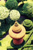 Цветочный горшок Стоковое фото RF