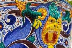 Цветочный горшок Стоковое Изображение
