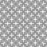 Цветочный узор вектора винтажный безшовный Стоковые Фото