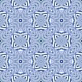 Цветочный узор вектора винтажный безшовный Стоковые Фотографии RF