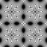 Цветочный узор вектора винтажный безшовный Стоковые Изображения