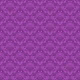 Цветочный узор штофа безшовный Стоковая Фотография RF
