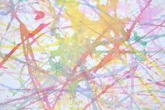 Цветы воды Стоковое Фото