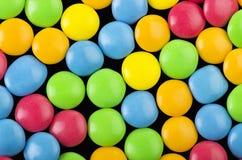 Цветы конфеты стоковые фотографии rf