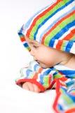 цветы младенца Стоковое Изображение
