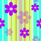 цветы предпосылки Стоковые Фотографии RF