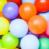 цветы цвета шариков предпосылки яркие Стоковые Фотографии RF