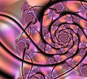 цветы ii Стоковое Фото