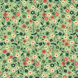 Цветя ветви бесплатная иллюстрация