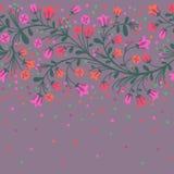 Цветя ветви Стоковые Изображения
