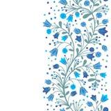 Цветя ветви иллюстрация штока