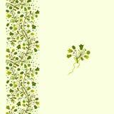 Цветя ветви иллюстрация вектора