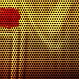 цвет беспорядка Стоковое Изображение RF