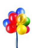 цвет воздушных шаров Стоковое Изображение