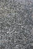 Цвет гранита черно-белый Стоковое Изображение