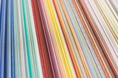 цвет диаграммы Стоковые Изображения