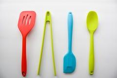 Цвет инструментов Стоковая Фотография