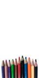Цвет карандаша Стоковое фото RF