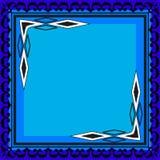 Цвет картинных рамок для вашего веб-дизайна иллюстрация вектора