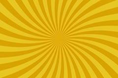 Цвет лета текстурирует предпосылку с Sunburst, предпосылкой праздника стоковое изображение