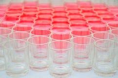 Цвет питья Стоковое фото RF