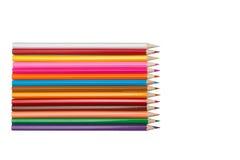цвет предпосылки близкий рисовал вверх по белизне Стоковые Изображения