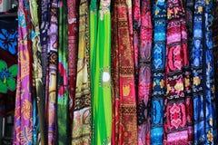 Цвет предпосылки моды абстрактный стоковое фото rf