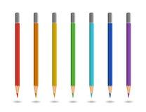 цвет предпосылки рисовал белизну Стоковое фото RF