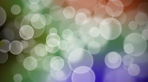 цвет предпосылки яркий Стоковое Изображение