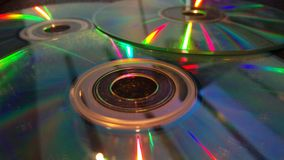 Цвет спектра Стоковая Фотография RF