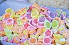 Цвет сладостной кучи Стоковые Изображения RF