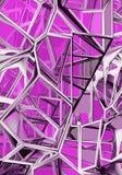 цвет холодный Стоковое фото RF