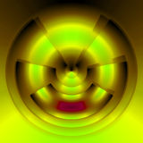 Цвет 229 иллюстрация вектора
