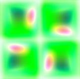 Цвет 25 иллюстрация вектора
