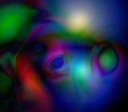 Цвет 33 предпосылки Стоковая Фотография