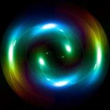 Цвет 81 иллюстрация вектора