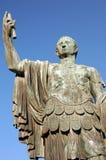 цезарь Стоковая Фотография