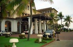 Цейлон междуконтинентальный, Коломбо, Шри-Ланка стоковая фотография