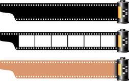 целлулоид Стоковое фото RF