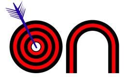 цель успеха bullseye бесплатная иллюстрация