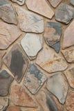 цементируйте стену Стоковая Фотография