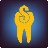 цена зубоврачебная иллюстрация штока