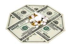 Цена медицинского соревнования Стоковые Изображения