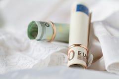 Цена свадебной церемонии стоковое фото