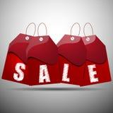 Ценники продажи Стоковая Фотография RF