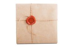 Ценный пакет Стоковое фото RF