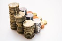 10 центов Стоковое Изображение RF