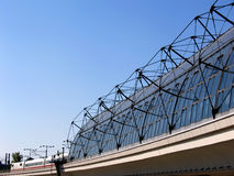 центральная станция Стоковые Изображения
