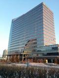 центральная башня Стоковая Фотография RF